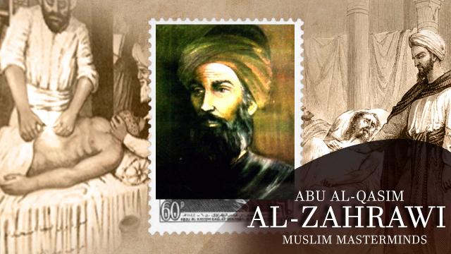 Abu Al Qasim Al Zahrawi Sufi dan Pionir Kedokteran Islam Abad Pertengahan
