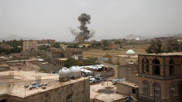 Bom Yaman 2
