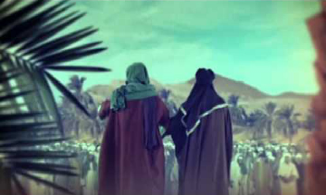 Ditanya Empat Persoalan Penting, Begini Jawaban Sayidina Ali bin Abi Thalib