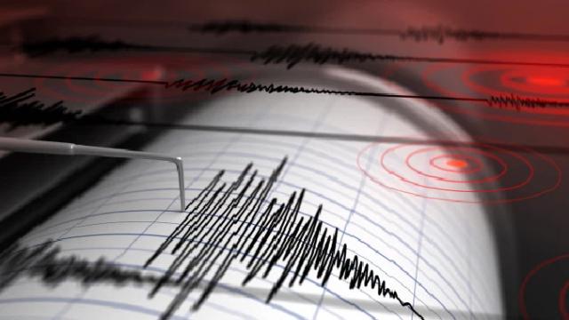 Doa dan Amalan Ketika Terjadi Gempa Bumi