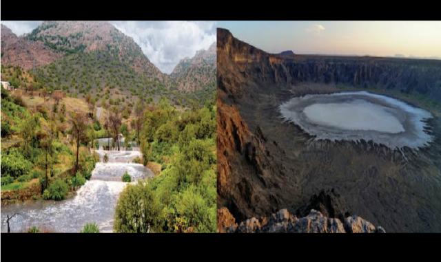 Dua Destinasi Wisata Menarik di Tanah Suci Mekkah
