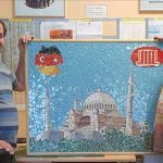 Seniman Non-Muslim Italia: Saya Diperlakukan Seperti Saudara di Masjid Bamberg