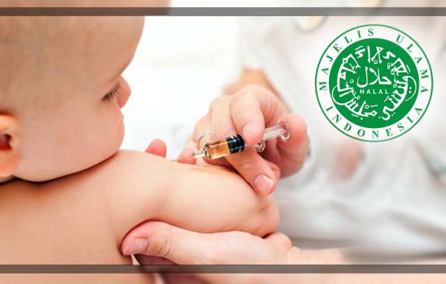 Imunisasi Ditolak Sebagian Kalangan, Menkes Fatwa MUI Membolehkan