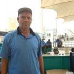 KISAH NYATA – Insinyur Mesir Rela Jadi Pekerja Kasar di Bandara Jedah