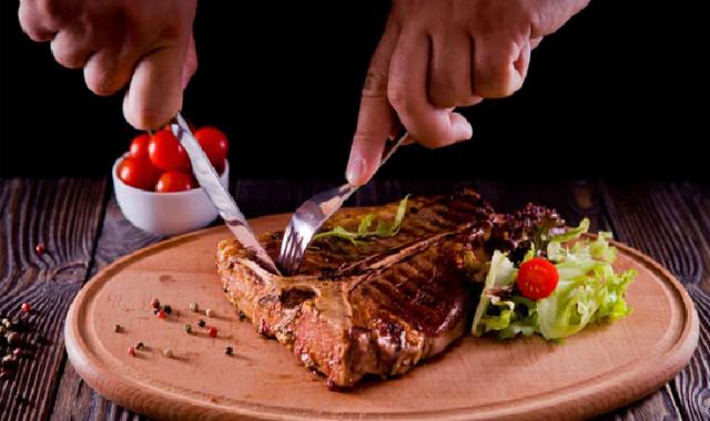Manfaat Sehat Konsumsi Daging Kambing