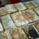 Manuskrip Kuno Berisi Pengetahuan dan Sejarah Kejayaan Islam di Nusantara