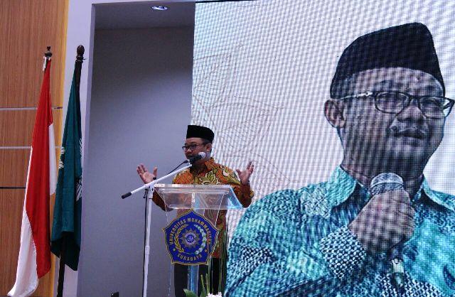 Netral di Pilpres 2019, Muhammadiyah Pilih Sesuai Idealisme Bukan Pragmatisme
