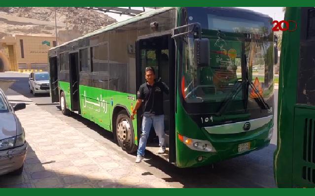 Pasca Stop Operasional 9 Hari, Bus Shalawat Kembali Beroperasi