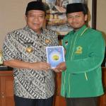 Pemuda Lamongan Ini Juara Penyuluh Agama Islam Terbaik Nasional