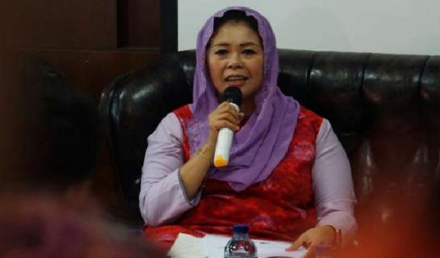 Respon Kasus Meiliana, Yenny Wahid Saatnya DPR Hapus Pasal Penistaan Agama