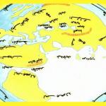 Sejarawan: Pelaut Muslim Temukan Benua Amerika Sebelum Columbus