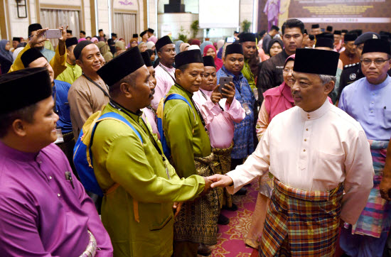 Tengku Abdullah Sultan Ahmad Shah