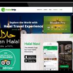 Tujuh Aplikasi Penting 'Wajib' Diunduh Pelancong Muslim