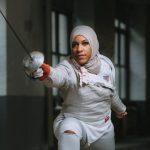 Wawancara - Ibtihaj Muhammad, Atlet Muslimah Berjilbab AS Pertama yang Memenangkan Medali