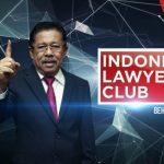 Fatwa Haram Nonton Indonesia Lawyer Club (ILC)