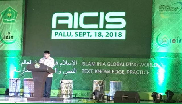 AICIS Susun Rekomendasi Peran Islam di Era Global