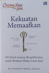 Buku Kekuatan Memaafkan