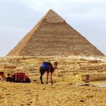 Desa Kuno Lebih Tua Dari Piramida Giza Ditemukan di Mesir
