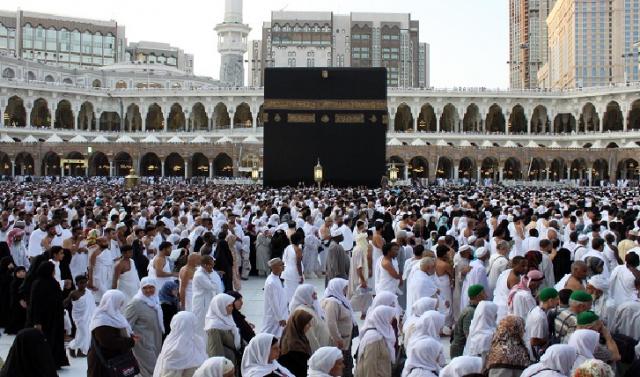 Dimajukan 30 Hari, Tahun ini Umrah Dimulai 1 Muharam 1440 H