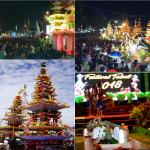 Festival Tabut 2018 Puncaki Trending Topic Nasional