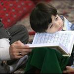 Kapan Usia Terbaik Bagi Anak Mulai Belajar Al-Quran?