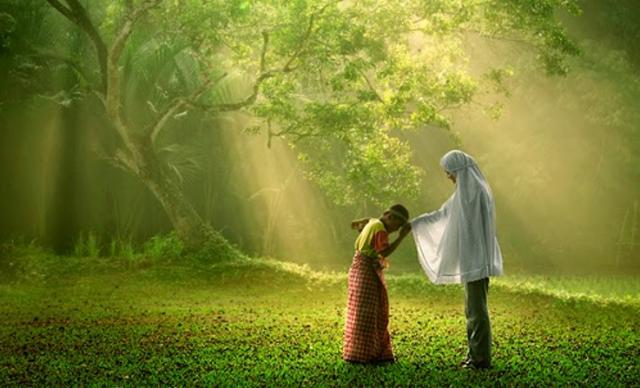 Keutamaan Memaafkan dalam Pandangan Islam