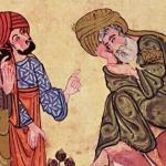 Kisah Fatwa Sesat Abu Nawas dan Cara Tabayun Harun Al Rasyid