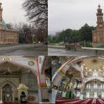 Masjid Mukhtarov: Saksi Sumbangsih Muslim Tartar di Negeri Beruang Merah