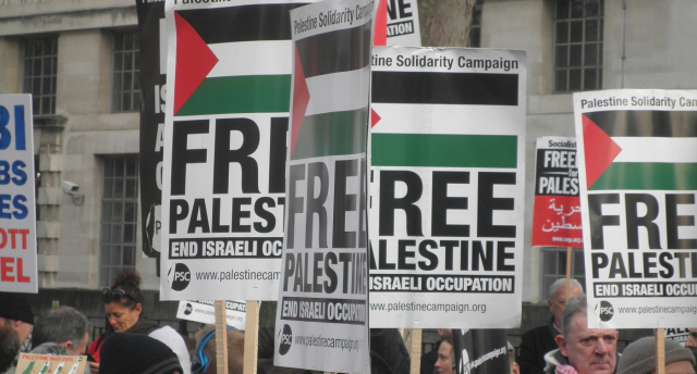 Mayoritas Warga Yahudi Israel Setuju Negara Palestina Merdeka