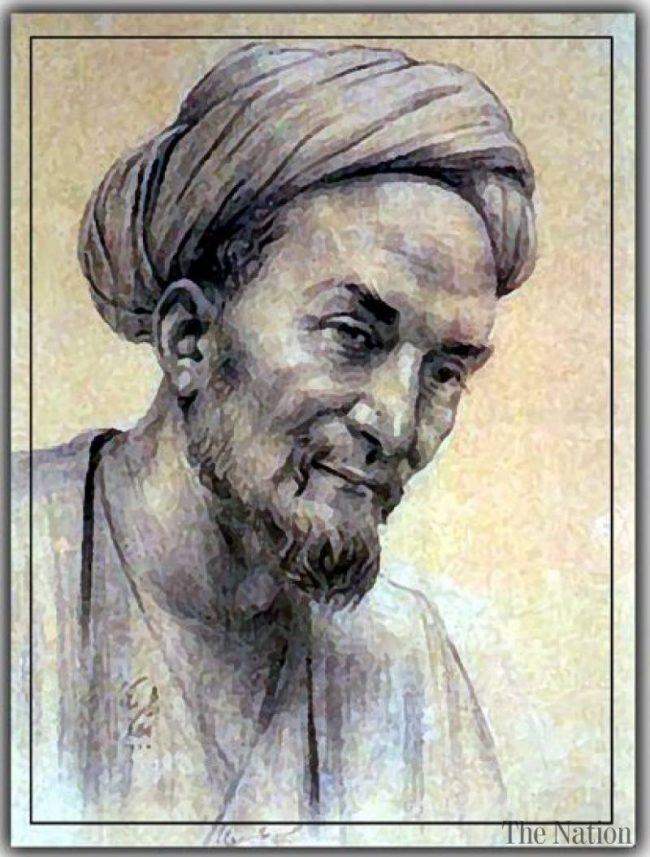 Sa'di Shirazi