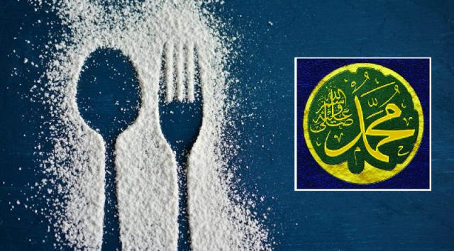 Teladani Pola Makan dan Nikmati Menu Sehat Ala Rasulullah