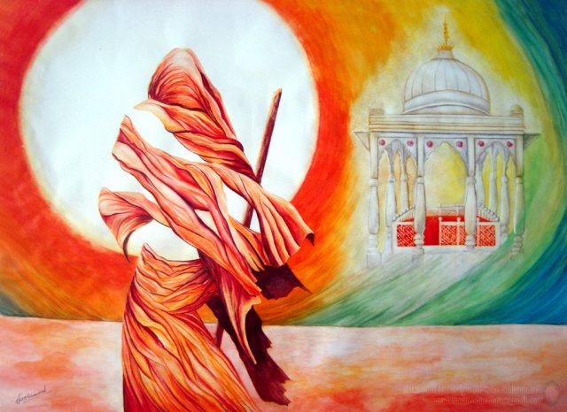 sufi_mendicant_faqeer_e_murshad__original_by_modalineartistree-d7z62pa