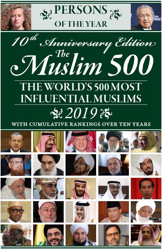 500 Muslim Influencial