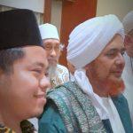 Habib Umar bin Hafidz: Politik Ulama adalah Mengayomi