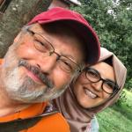 Jamal Kashoggi di Kesaksian Calon Istri
