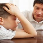 KISAH NYATA – Cara 'Lembut' Menghukum Anak