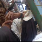 Kakek Tua Penjual Amplop di Masjid Salman ITB
