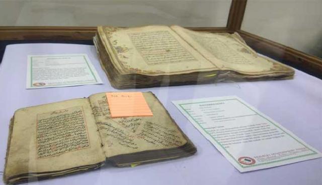 Kitab Kuno Aceh Tepat Ramalkan Gempa
