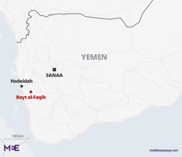 Lagi, Saudi Tewaskan 21 Warga Sipil Yaman 2