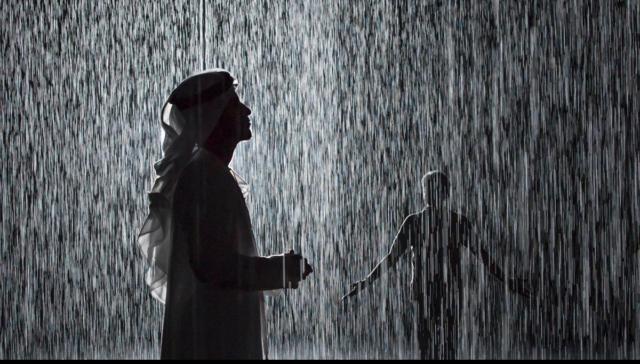 Manfaat Hujan dalam Pandangan Al-Quran