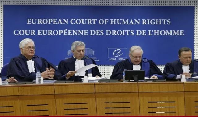 Pengadilan HAM Eropa Hina Nabi Bukan Kebebasan Ekspresi