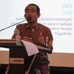 Saiful Umam: Sebagian Besar Guru Intoleran
