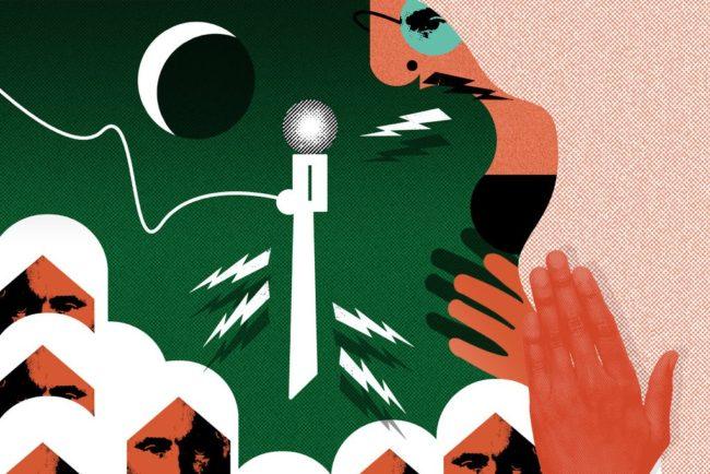Arab Saudi Menyalahgunakan Mekah