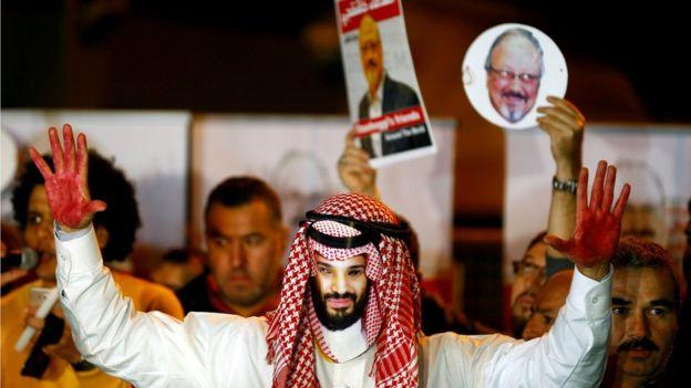 Jaksa Saudi, Pembunuhan Khashoggi diperintahkan oleh Agen, bukan MbS