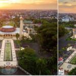 MasjidRaya Sabilal Muhtadin, Ikon Kebanggaan Warga Banjarmasin