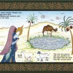 Peristiwa-peristiwa pada Kelahiran Nabi Muhammad