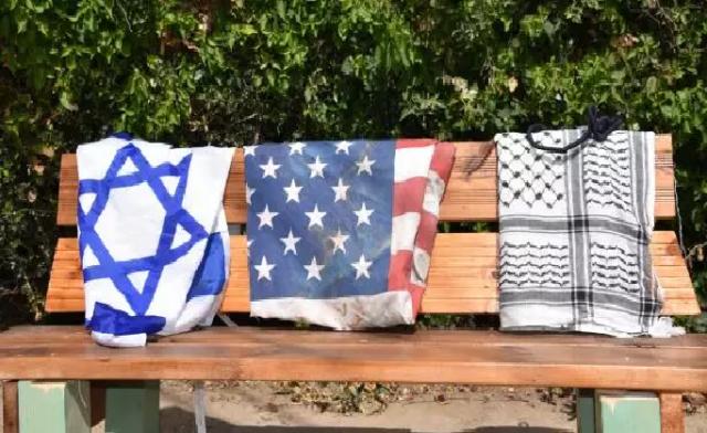 Muslim AS Kumpulkan 3 Miliar Lebih untuk Korban Penembakan Massal di Sinagog