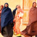 Sekilas Wajah Islam Mauritania