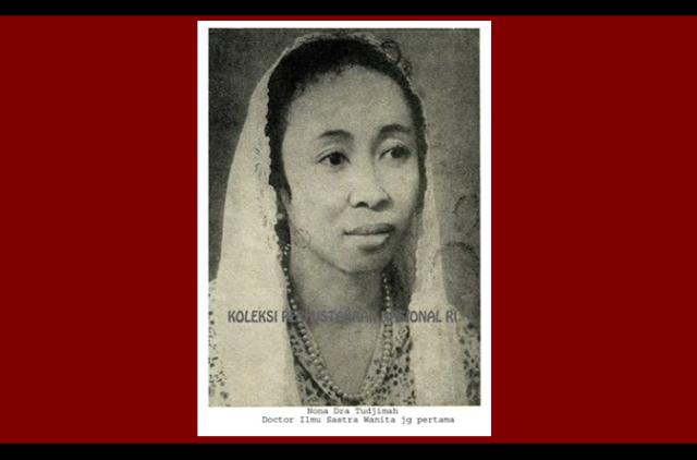 Tudjimah Intelektual-Ulama Perempuan Brilian Asal Yogya