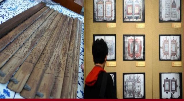 Kisah Perburuan Aneka Mushaf Quran Nusantara